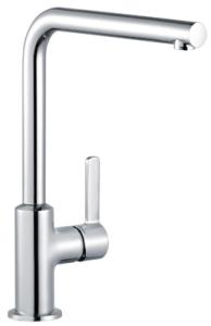 DIANA K600 (Line) Spültischmischer seitliche Betätigung