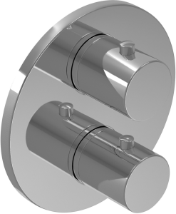 DIANA L100-Neu Unterputz Thermostat