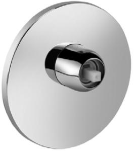 DIANA C100 (Care) UP-Brausemischer ohne Hebel