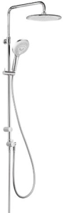 DIANA L200 (Pure) Dual-Shower-System