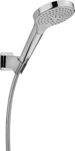 DIANA M100 Wannen-Brauseset 3-strahlig