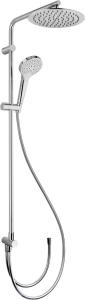 DIANA M100 Duschsystem ohne Armatur