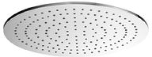 DIANA L300 (Spa-S) Kopfbrause rund