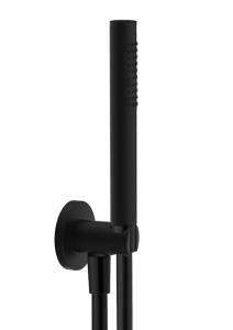 DIANA L100-Black Wannen-Brauseset