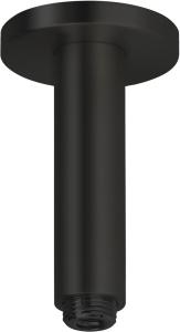 DIANA L100-Black Deckenarm rund
