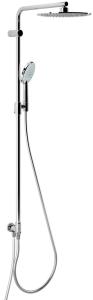 DIANA L100 (Top) Duschsystem ohne Armatur