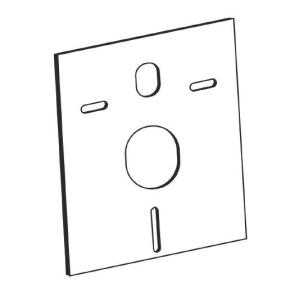 DIANA Schallschutzset 5 mm