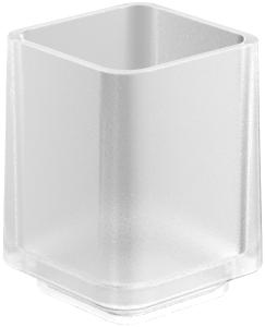 DIANA L100 Kristallglas matt