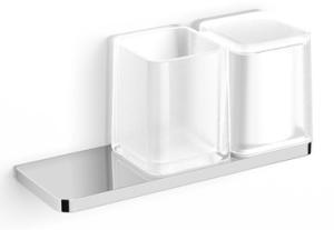 DIANA L100 Doppelhalter mit Ablage
