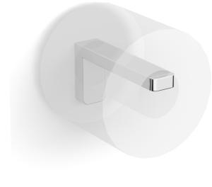 DIANA L100 (Neu) Reservepapierhalter