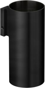 DIANA L100-Black Zahnbürstenhalter