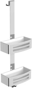 DIANA M100 Duschkorb für Glasduschen