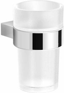 DIANA S100 Wand Glas-/Seifenhalter