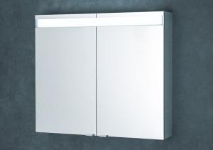 DIANA M100 Spiegelschrank 700x700x155mm