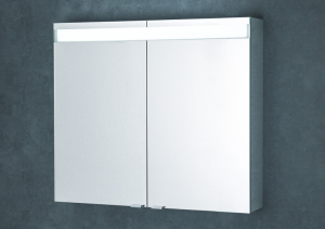 DIANA L100 (TopA) Spiegelschrank 600x700x155mm
