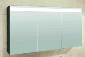 DIANA L100 Spiegelschrank 1200x700x155mm