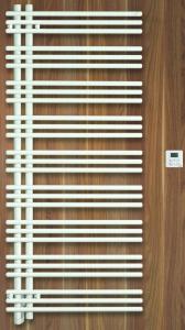 DIANA L200 Badheizkörper elektrisch