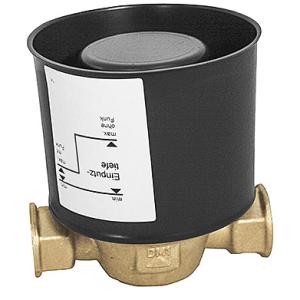DITECH Wasserzählereinbaugarnitur