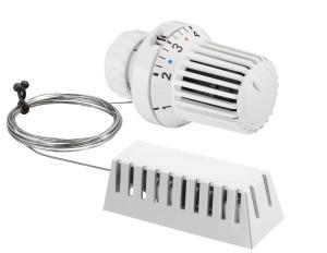 DITECH S Thermostat für Schnappverschluss