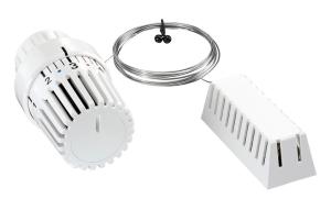 DITECH M Thermostat für Schnappverschluss