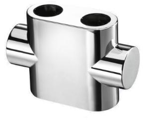 DITECH Design-Abdeckung für Anschlussarmatur