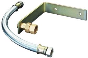DITECH Membran-Druckausdehnungsgefäß Anschluss-Set