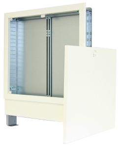 DITECH Unterputz Verteilerschrank Tiefe 110-150 mm