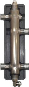 DITECH hydraulische Weiche