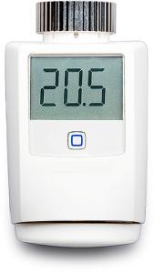 DITECH Smart Home Heizkörperthermostat