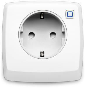 DITECH Smart Home AP-Mess-Steckdose