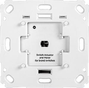DITECH Smart Home UP-Schalt-Mess-Aktor