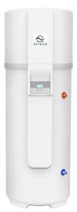 DITECH Brauchwasser-Wärmepumpe 1W250